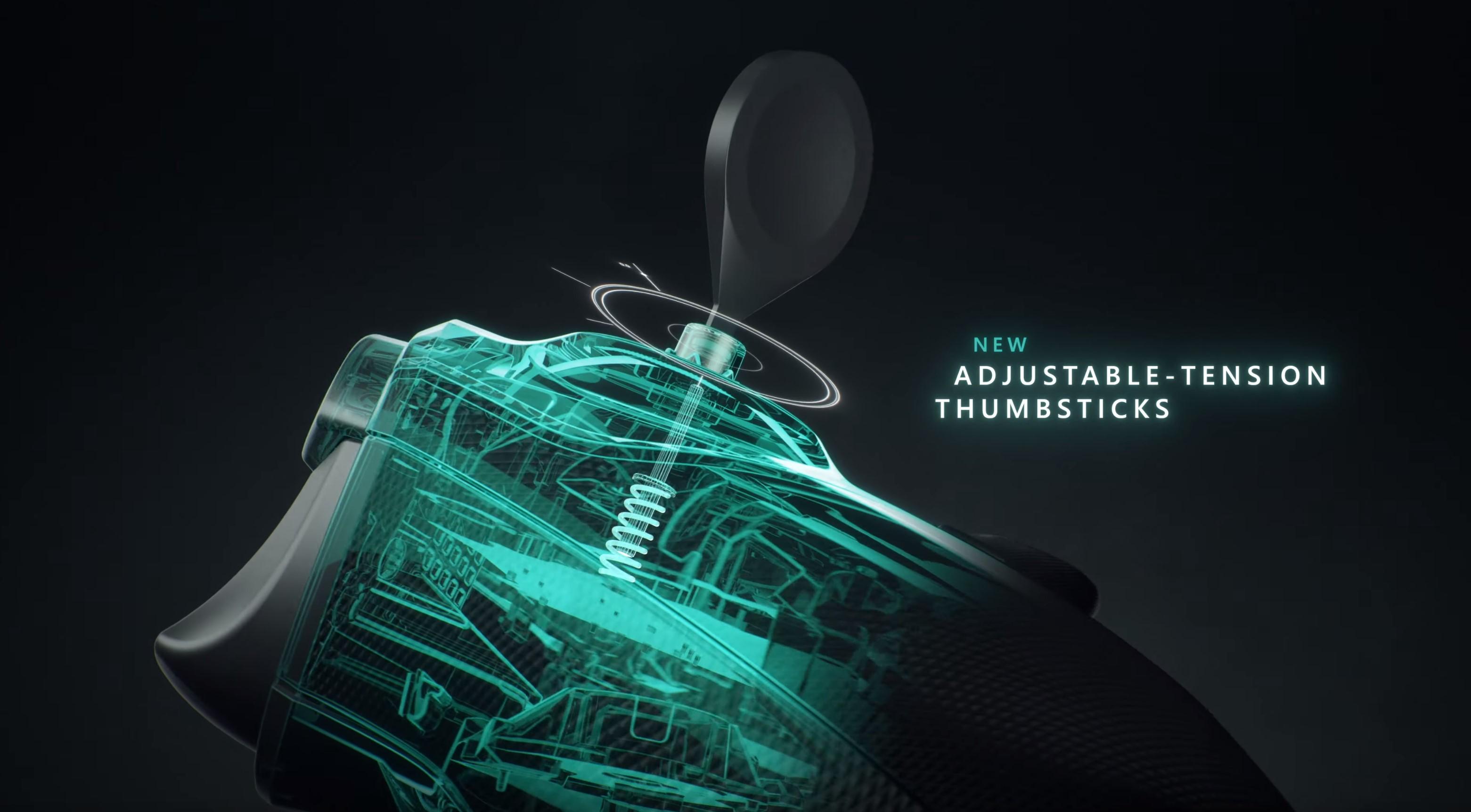 Xbox At E3 2019 Xbox Elite Wireless Controller Series 2