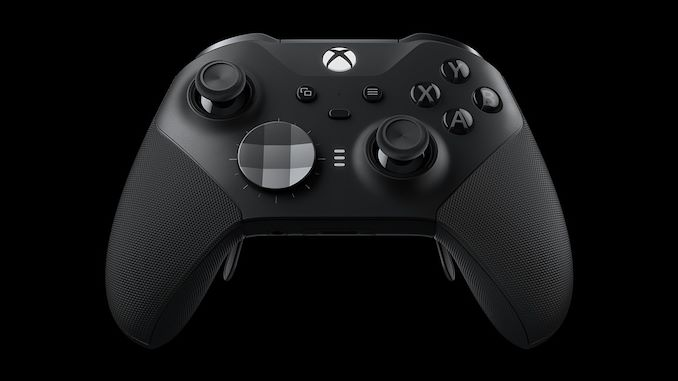 Xbox Elite Wireless Controller Series 2 announced, now available for pre-order