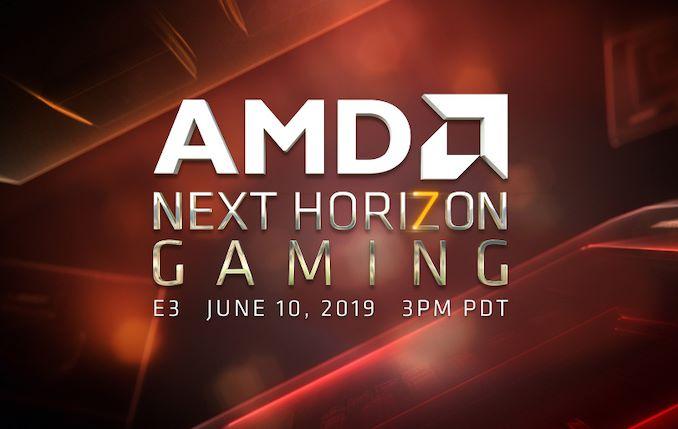 The Amd Next Horizon Gaming Keynote Live Blog Starts At 3pm Pt 22 00 Utc