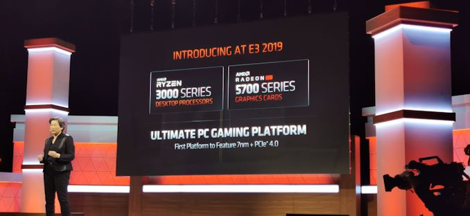 The AMD Next Horizon Gaming Keynote Live Blog (Starts at 3pm