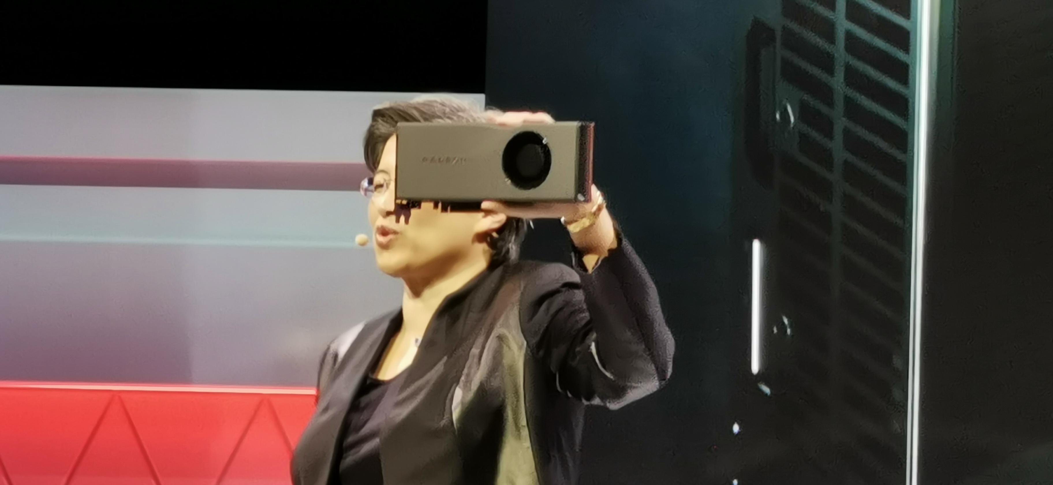 Rumor, Tweaktown] AMD to launch next-gen Navi graphics cards at E3