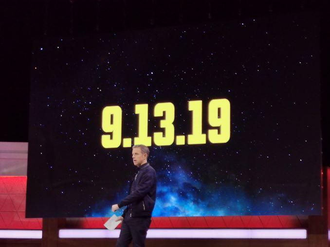 The AMD Next Horizon Gaming Keynote Live Blog (Starts at 3pm