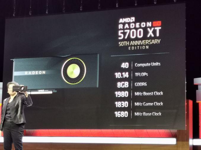 The AMD Next Horizon Gaming Keynote Live Blog (Starts at 3pm PT/22
