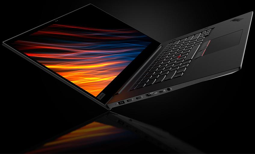 Lenovo Unveils ThinkPad P1 Gen 2: New 15 6-Inch Carbon Fiber
