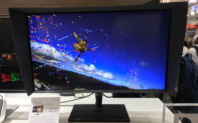 ASUS Mini LED Professional Monitors Update: Available This Year