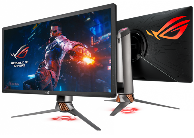 NVIDIA G-Sync Ultimate Mini LED Monitors: From Acer & ASUS