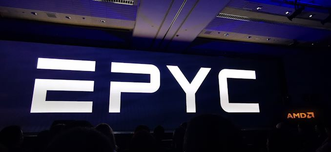 AMD: EPYC Rome will Double our Server CPU Share, Intel on the Run