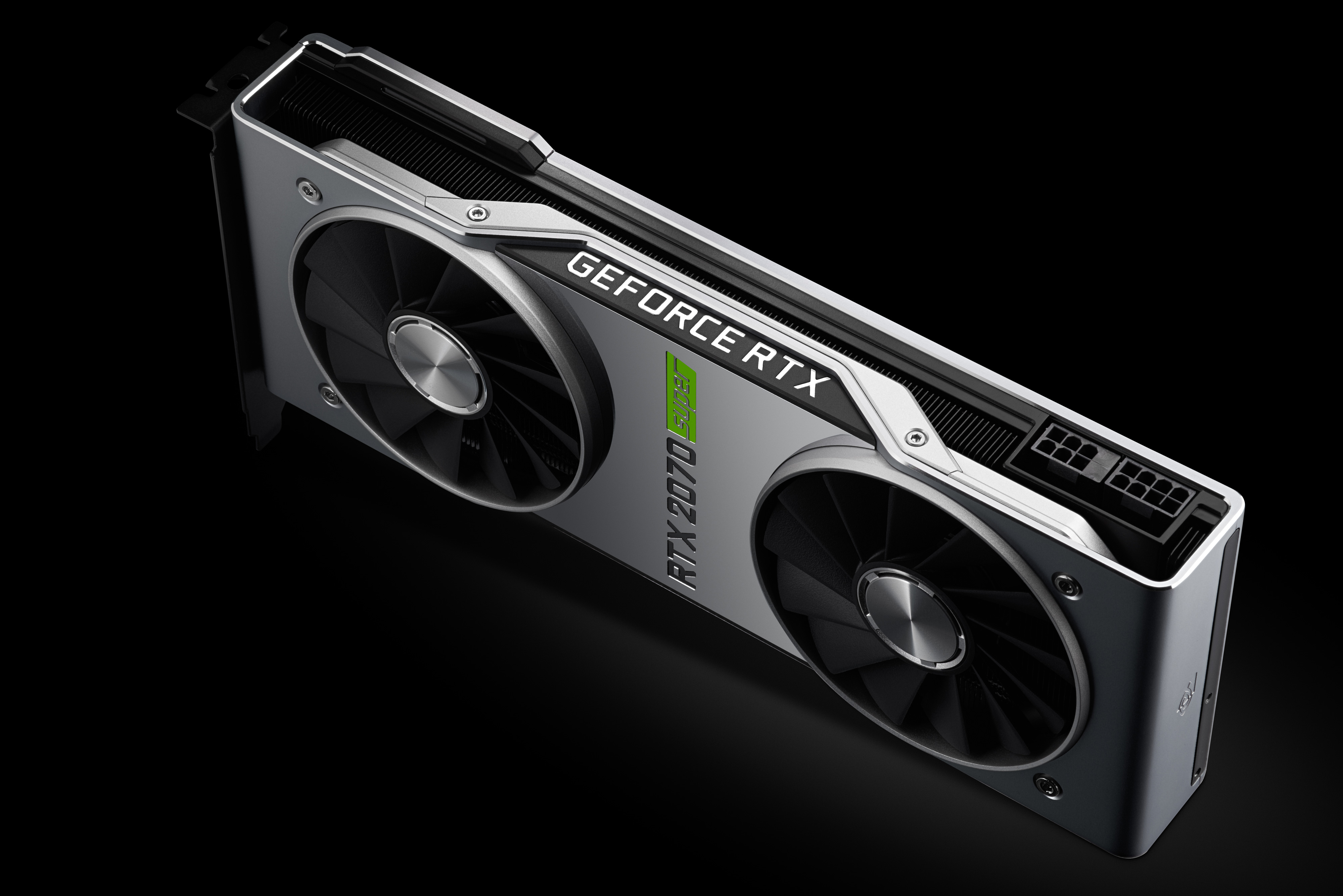 Meet the GeForce RTX 2070 Super & RTX 2060 Super - The