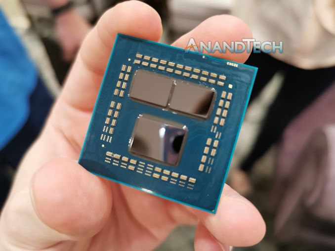 The Amd 3rd Gen Ryzen Deep Dive Review 3700x And 3900x Raising The Bar