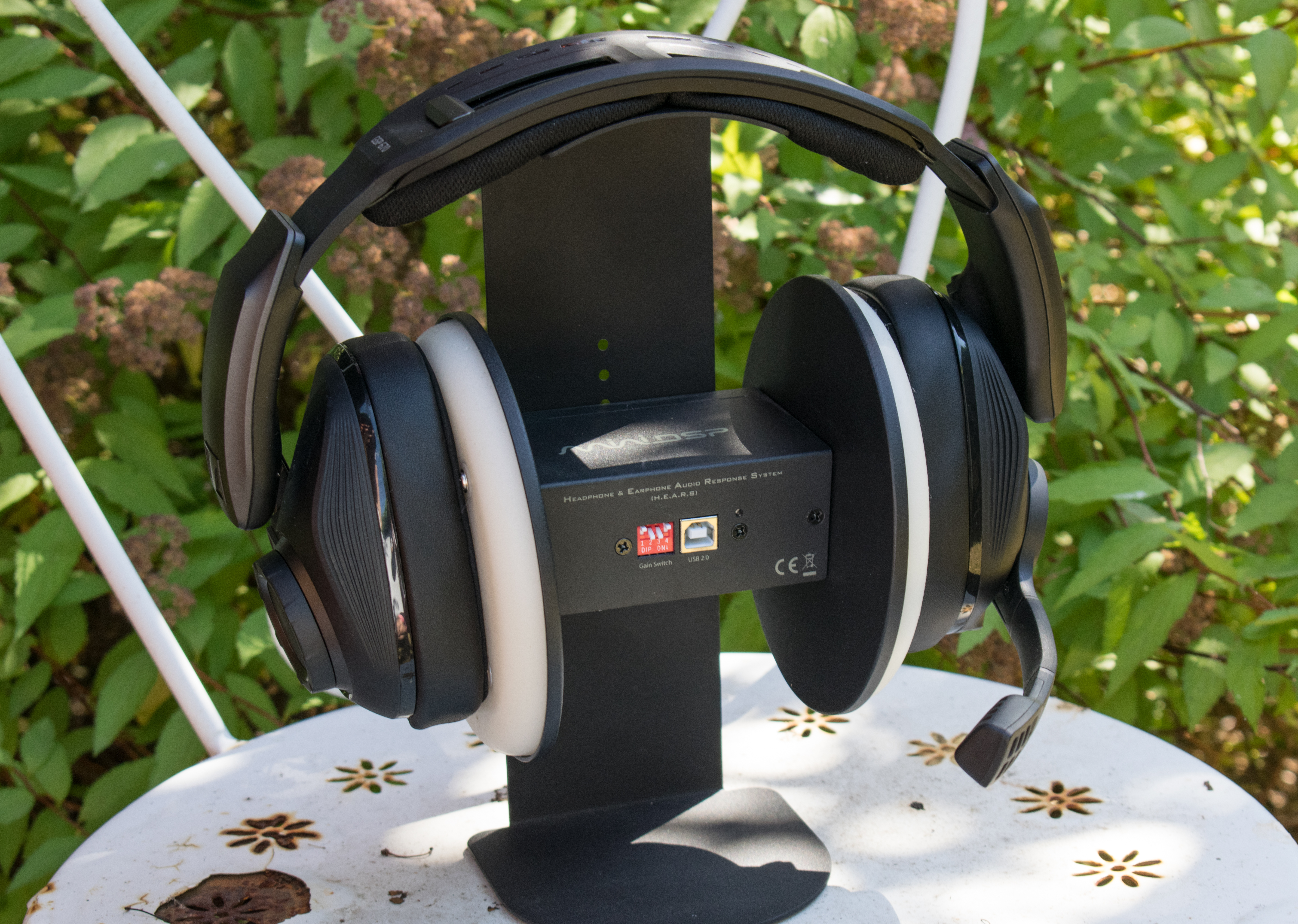 The Sennheiser GSP670 Wireless Gaming Headset Review