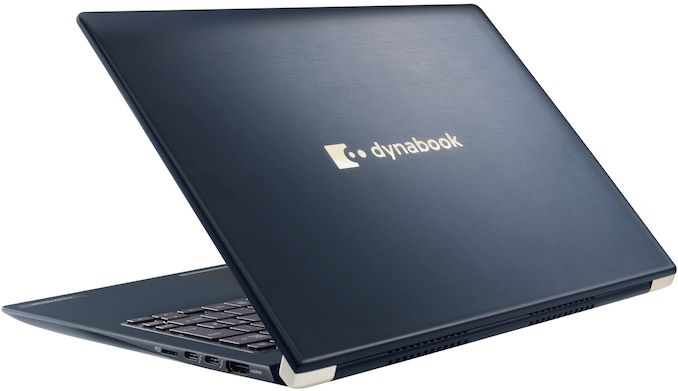 بازگشت Portégé: Dynabook راه اندازی 2019 Portégé X30  - لپ تاپ استوک