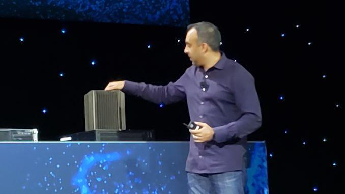 Next Generation Intel Atom Tremont: Potential L3 Cache