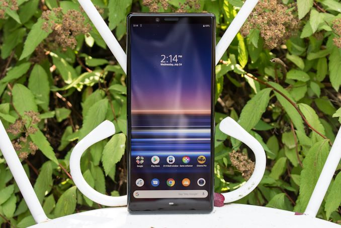 The Sony Xperia 1 Review: A 21:9 Take of the World