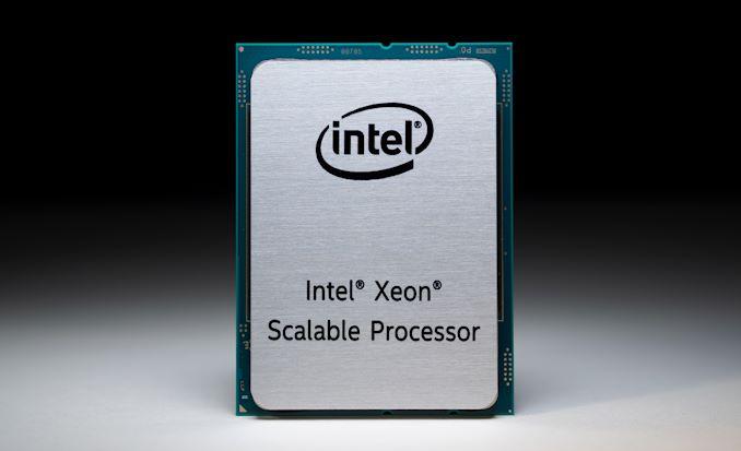 Intel s Xeon Platinum 8284 CPU When 300 MHz Cost $5 500