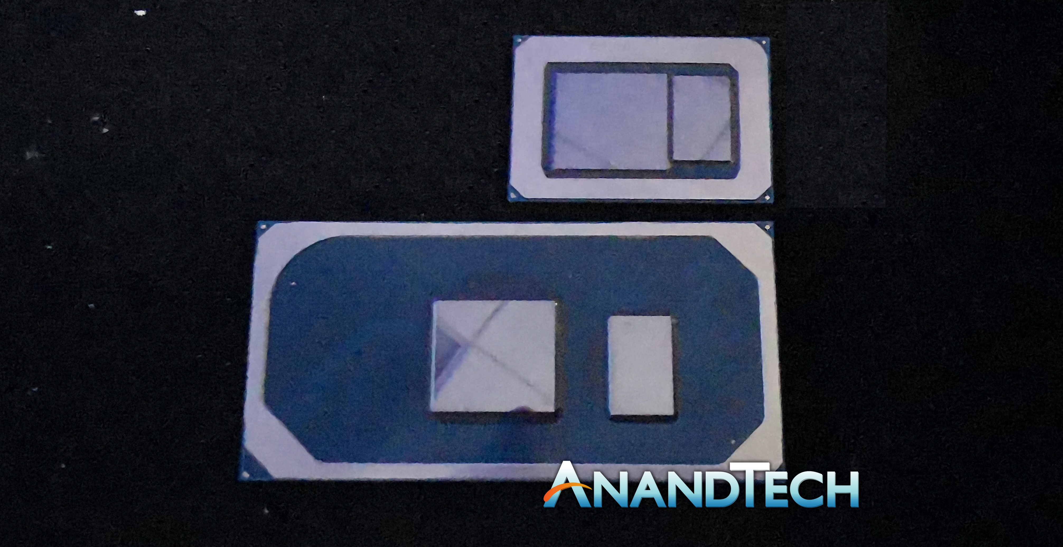 The Ice Lake Benchmark Preview: Inside Intel's 10nm
