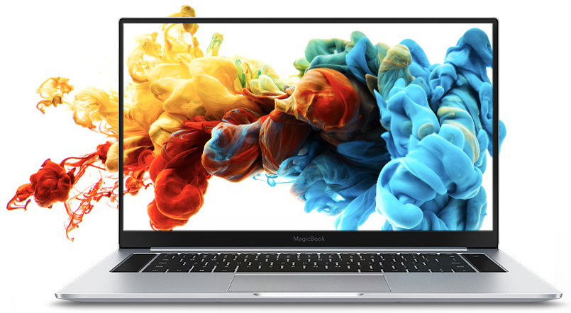 Honor Announces MagicBook Pro with 16.1-Inch Display