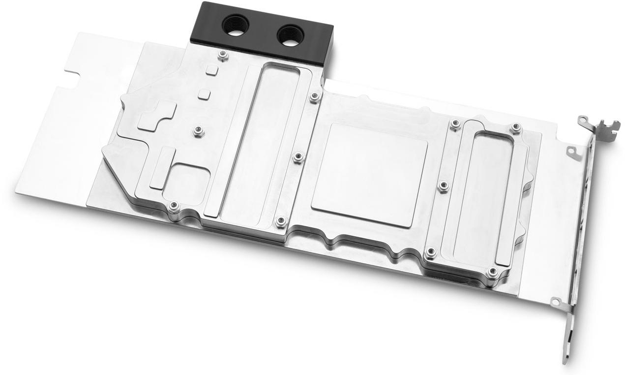 EKWB EK-FC GV100 Pro: A Water Block for Quadro GV100, Tesla