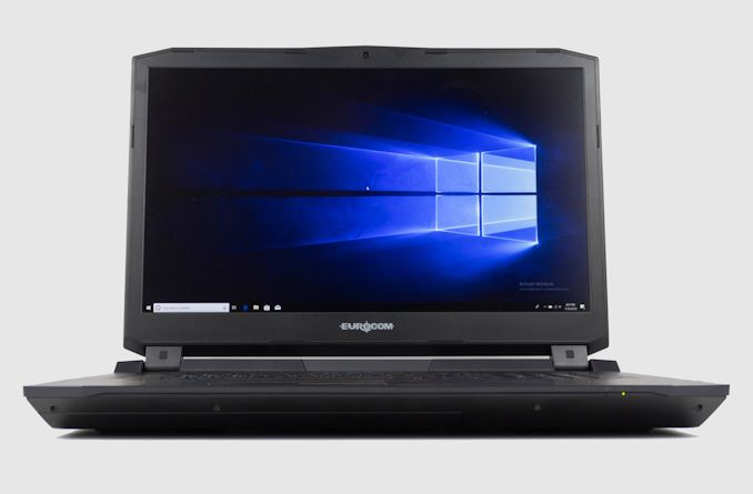 The Eurocom Sky X7C (Clevo P775TM1-G) Gaming Laptop Review