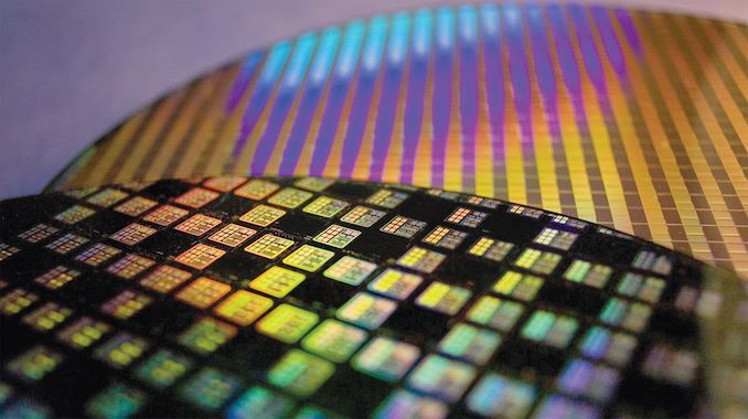 TSMC Announces Performance-Enhanced 7nm & 5nm Process
