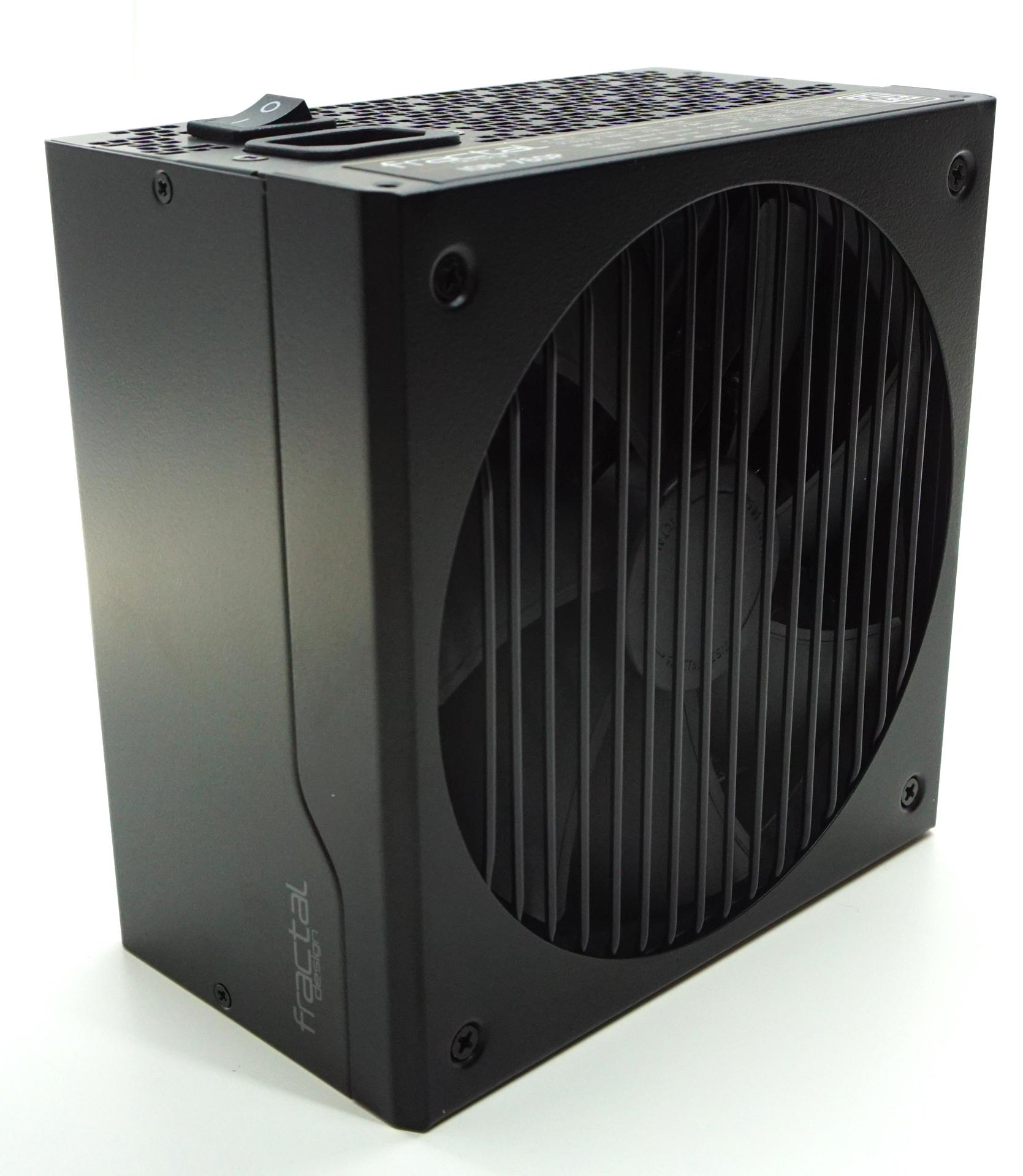 Final Words & Conclusion - The Fractal Design Ion+ 760P 80Plus