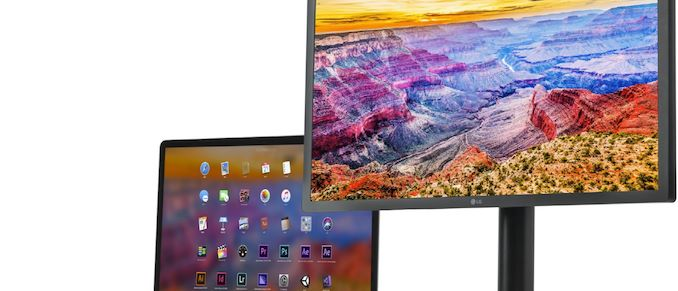 Monitors - Latest Articles and Reviews on AnandTech