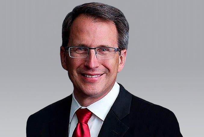 Rick Bergman Returns to AMD to Lead Computing & Graphics Business