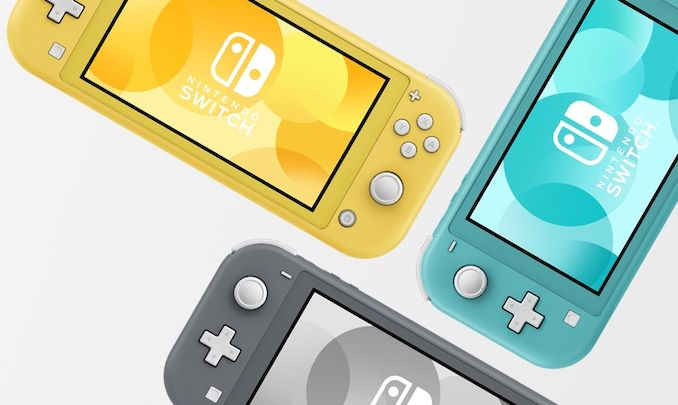 RUMOR - Nintendo working on further Switch revisions beyond Switch Lite