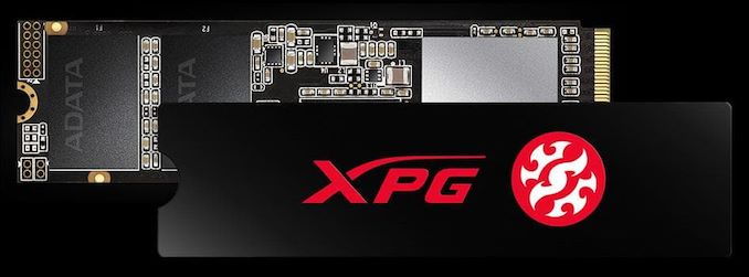 ADATA Expands XPG SX8200 Pro Range with 2 TB Model