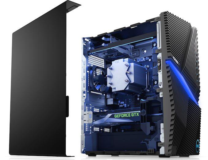 Dell Unveils G5 Gaming Desktop: Starting at $629