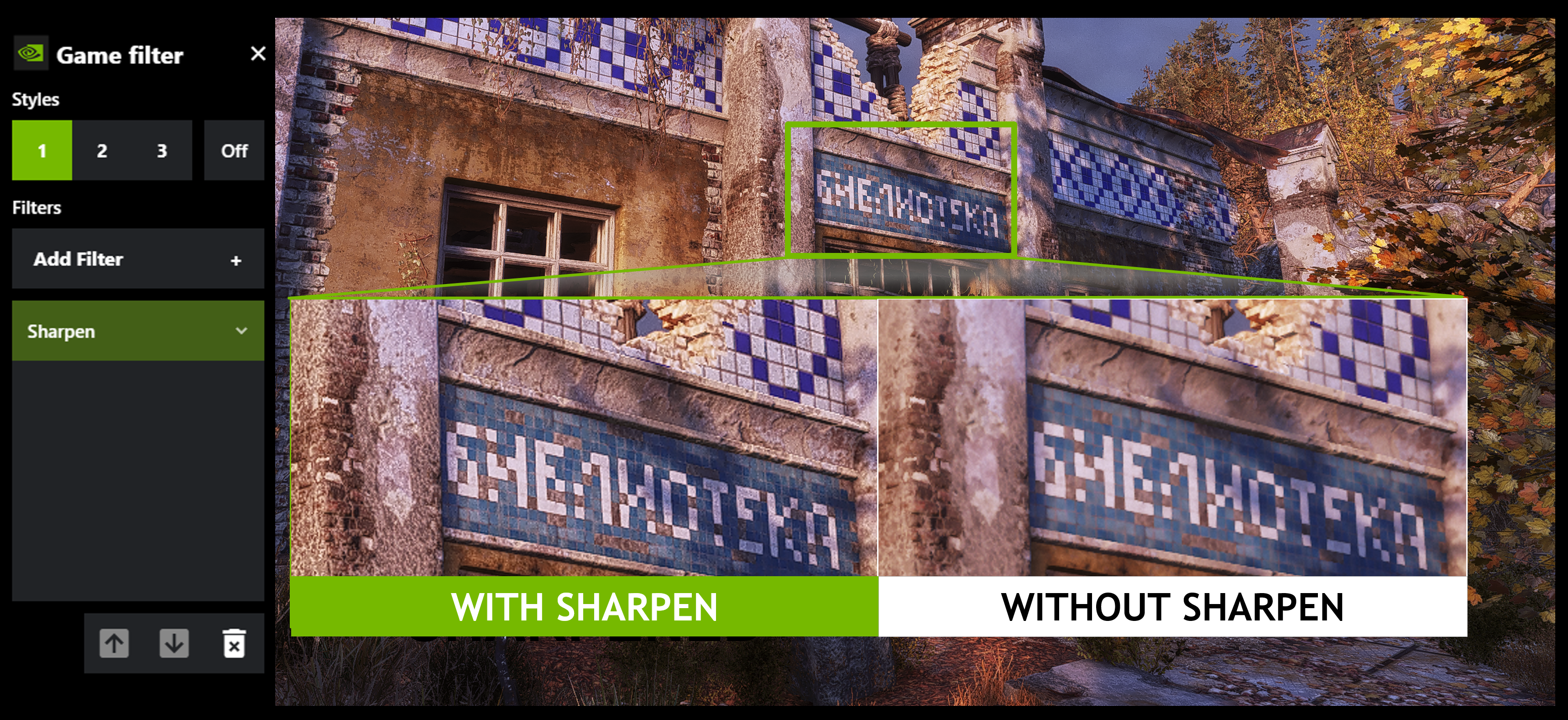 Nvidia Releases Geforce 436 02 Driver Integer Scaling Support For Turing Freestyle Sharpening More