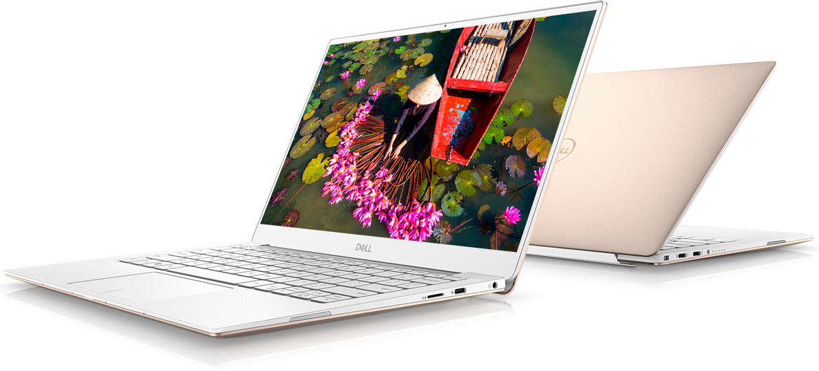Dell Unveils Updated XPS 13 with Intel's 10th Gen Core CPUs