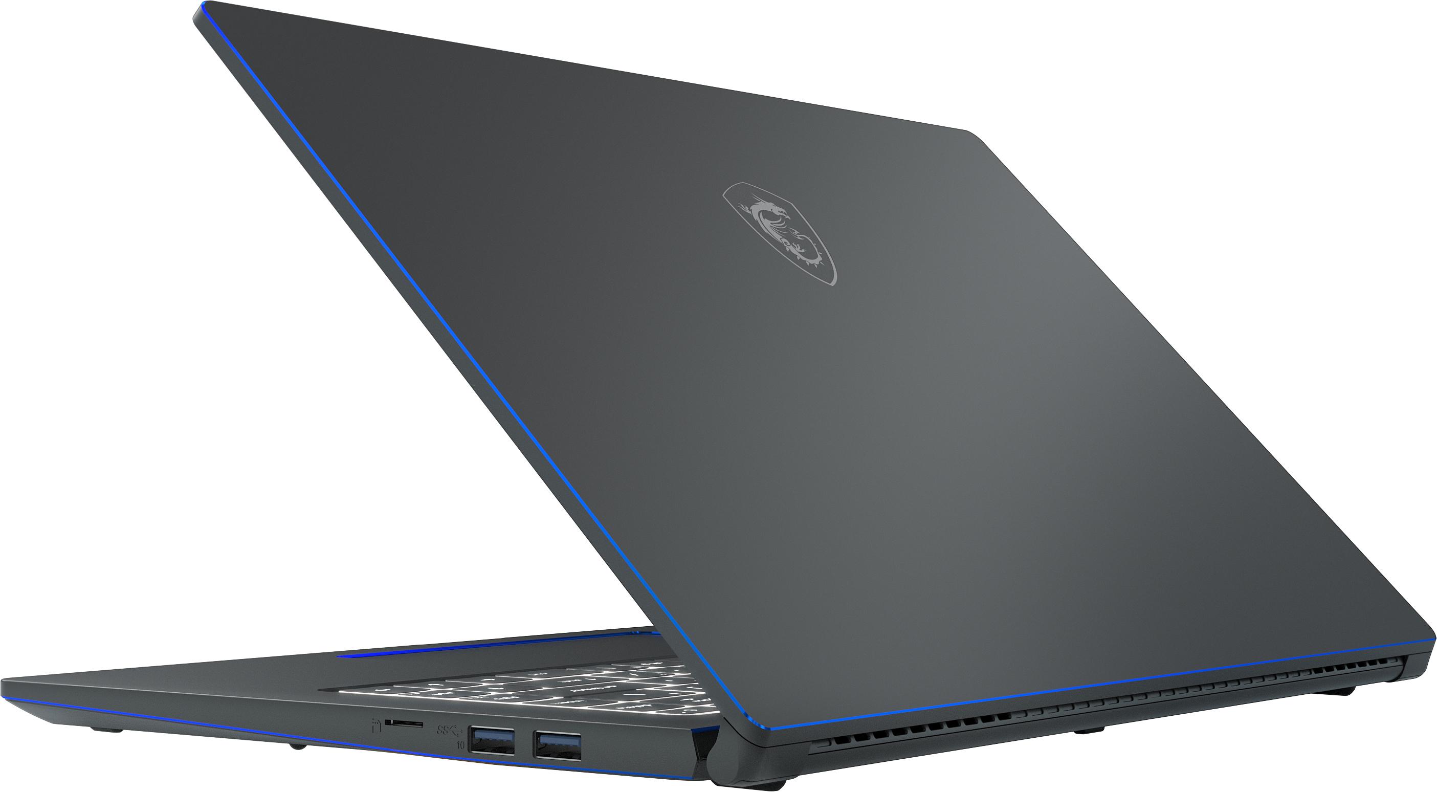 MSI's New Prestige 14 & 15 Laptops Get Intel's Comet Lake-U