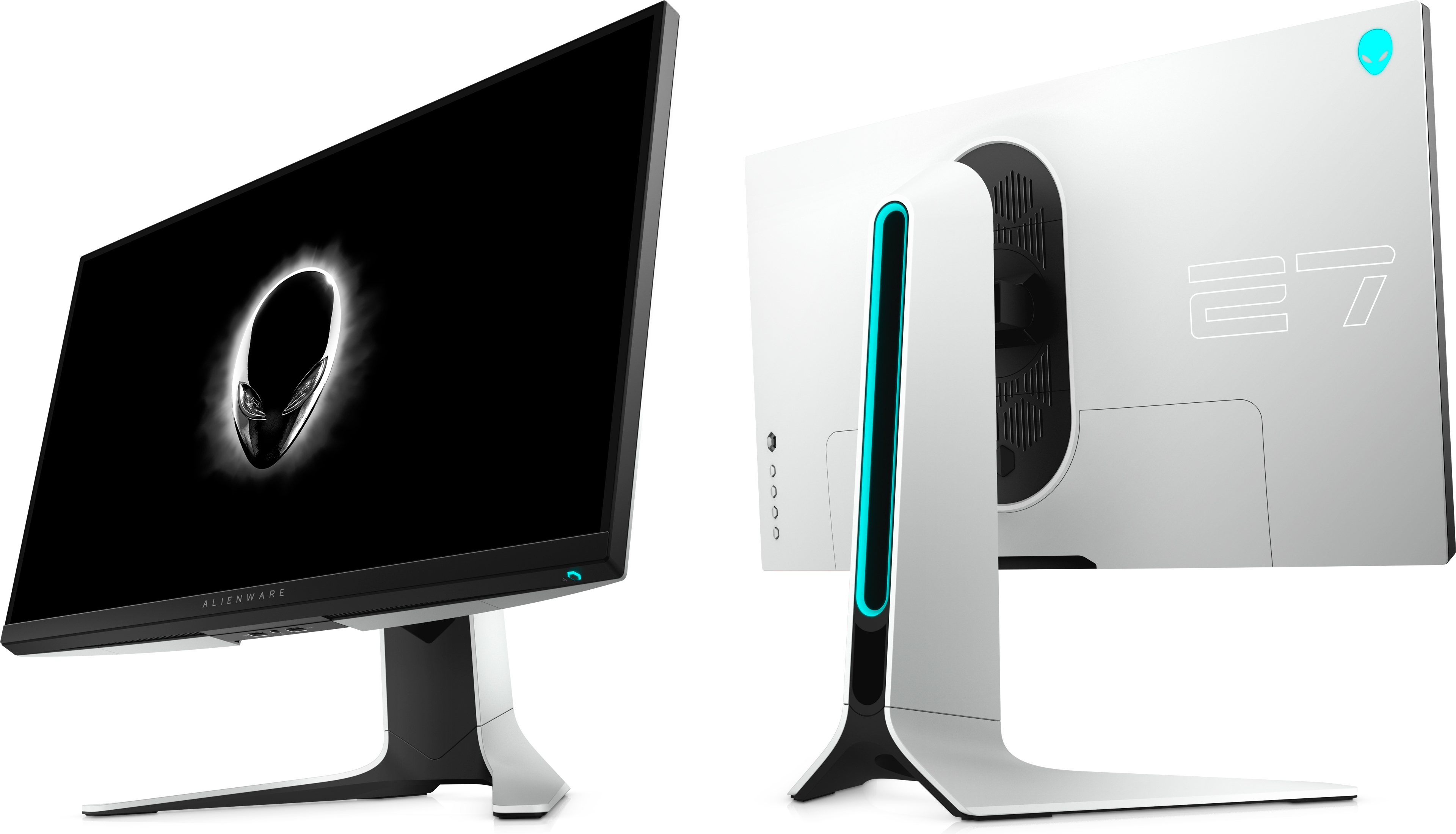 Fast & Furious: The Alienware 27 (AW2720HF) 240 Hz IPS