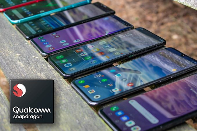 The Snapdragon 855 Phone Roundup: Searching for the Best