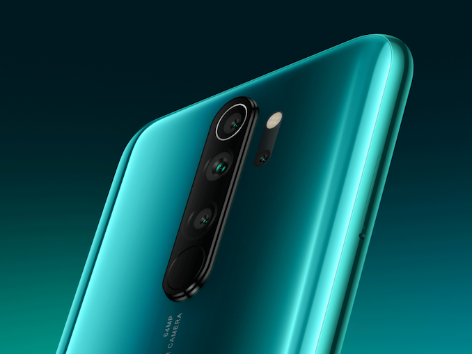 World S First Smartphone With A 64 Mp Camera Xiaomi S Redmi Note 8 Pro