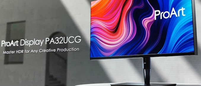 Asus - Latest Articles and Reviews on AnandTech