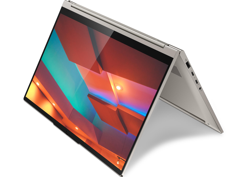 Lenovo S Yoga C940 15 6 Inch Eight Cores And Gtx 1650