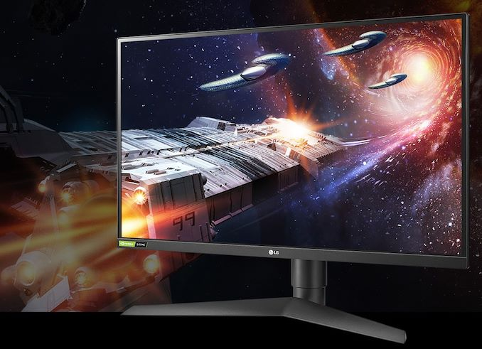Need for Speed: The LG UltraGear (27GN750) 240 Hz IPS