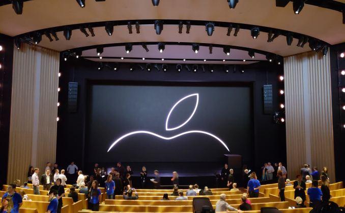 The Apple 2019 iPhone Event Live Blog (10am PT)