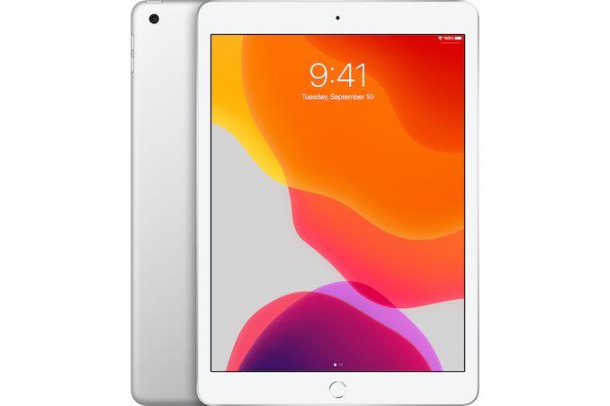 اپل اعلام کرد iPad 10th اینچ 10.2 اینچی ، A10 با قدرت A10: راه اندازی 30 سپتامبر با 329 دلار   - لپ تاپ استوک