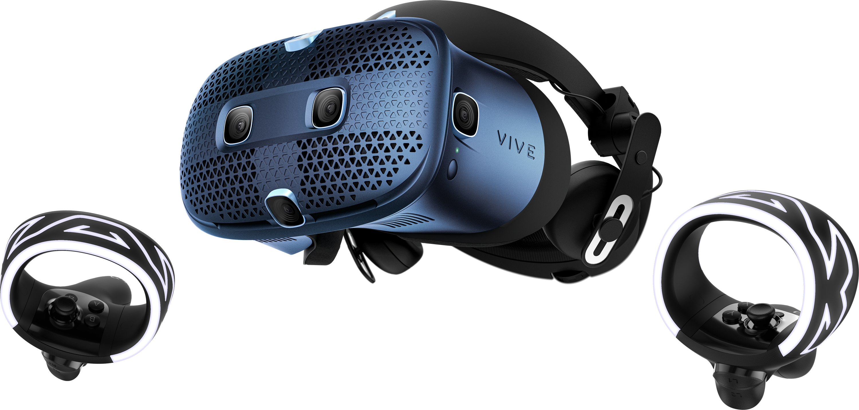 Best Vr Headset 2020.Htc Unveils Final Specs Availability Date Of Cosmos Vr