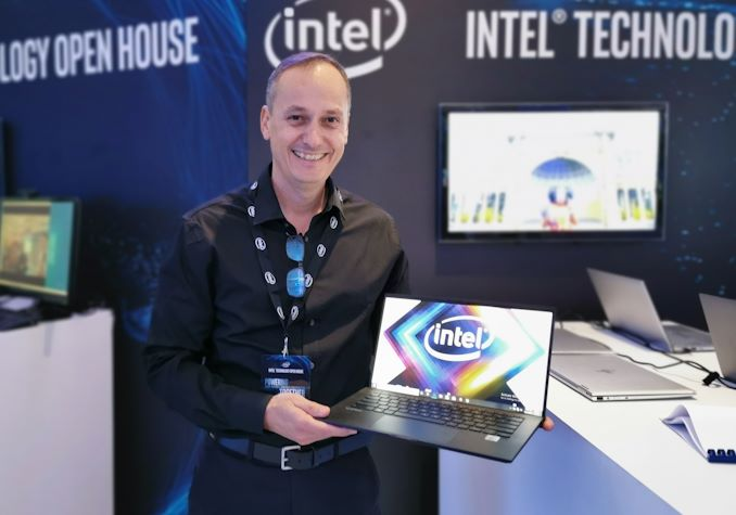 Diving into Intel's Regional Focus: How is the UK different to the US? What about Brexit?