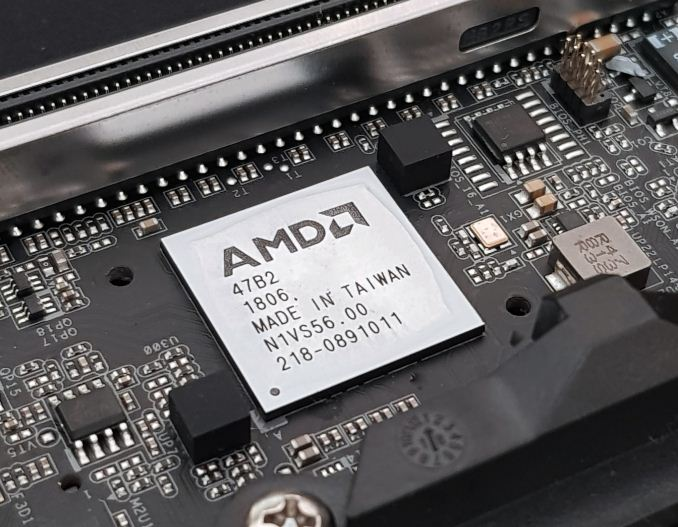 Amd B550a System Spotted Oem Only Chipset Pcie 3 0