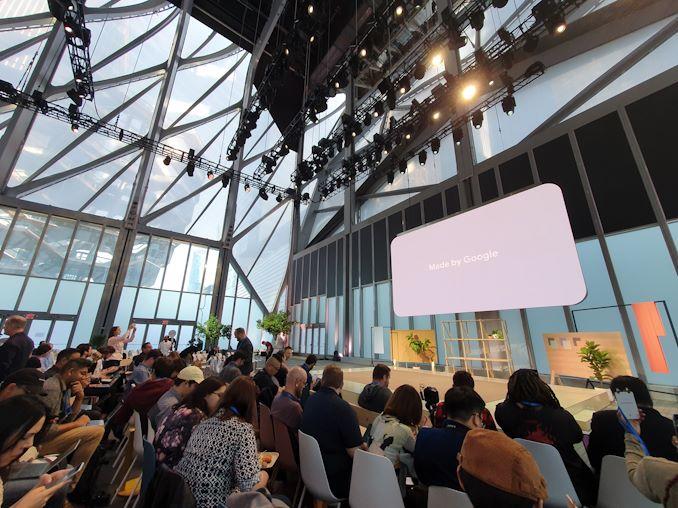مدونة Google Live Live Blog (تبدأ الساعة 10 صباحًا بالتوقيت الشرقي / 2 مساءً بالتوقيت العالمي المنسق) 1