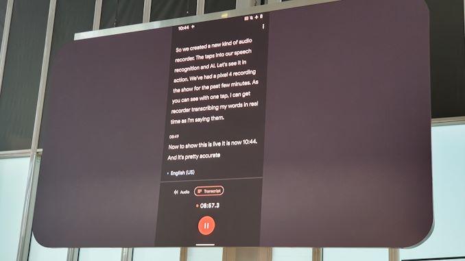 مدونة Google Live Live Blog (تبدأ الساعة 10 صباحًا بالتوقيت الشرقي / 2 مساءً بالتوقيت العالمي المنسق) 44