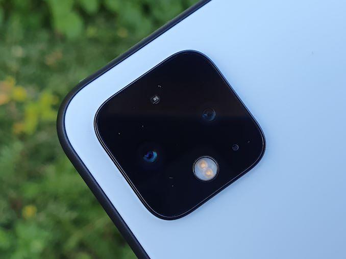 جوجل تعلن عن Pixel 4 و Pixel 4 XL: The Pixel 2019 4