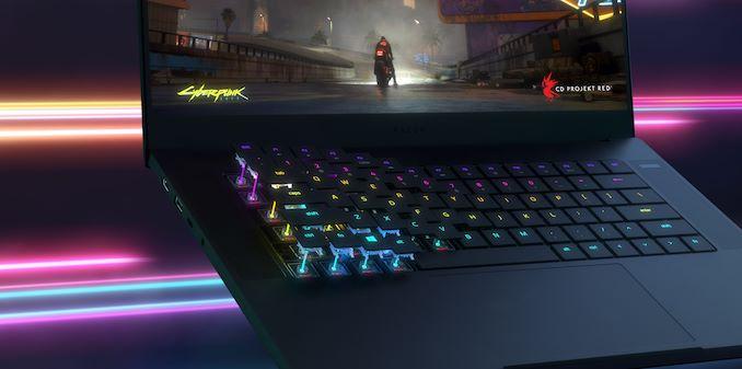 الماسح يكشف عن لوحة المفاتيح الضوئية للكمبيوتر المحمول 2