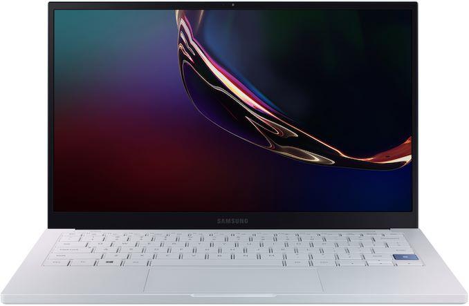 أجهزة الكمبيوتر المحمولة خفيفة الوزن مع شاشة QLED وبحيرة المذنب 1