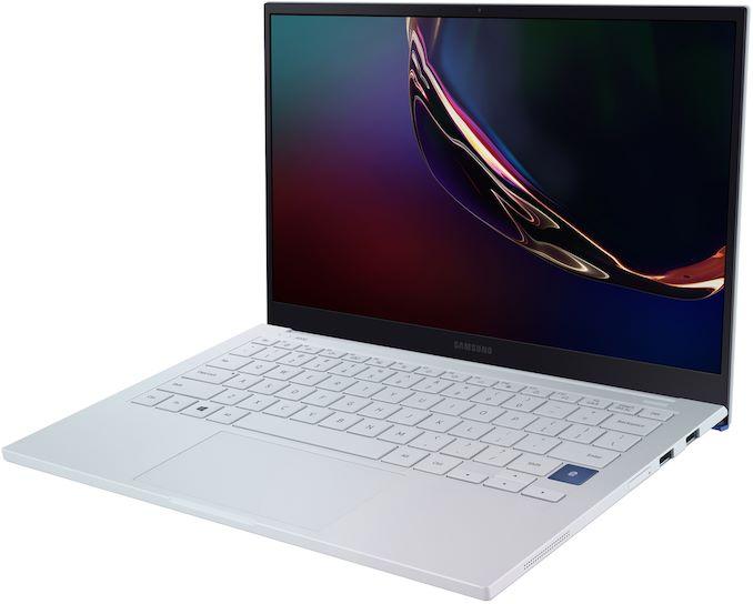 أجهزة الكمبيوتر المحمولة خفيفة الوزن مع شاشة QLED وبحيرة المذنب 2