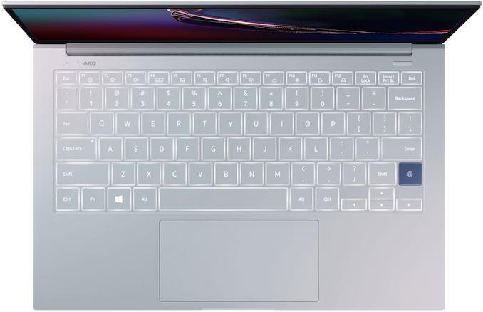 أجهزة الكمبيوتر المحمولة خفيفة الوزن مع شاشة QLED وبحيرة المذنب 3